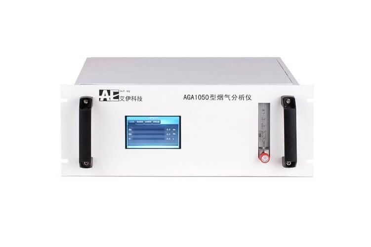 在线cems烟气分析仪