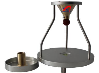 粉末密度测试仪