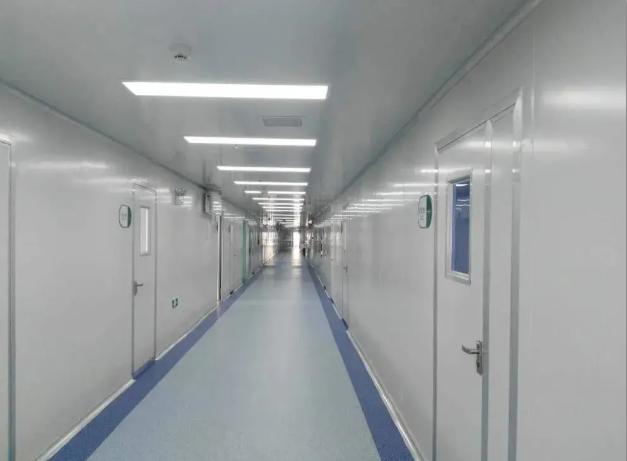 医院洁净室