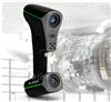KSCAN20便携激光三维扫描仪中大型工件测量