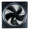 安裝尺寸AS500B2-AL5-00泛仕達風機