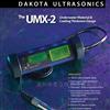 UMX-2美国DAKOTA水下超声波测厚仪