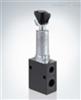 HAWE双向液控单向阀技术资料在线说明