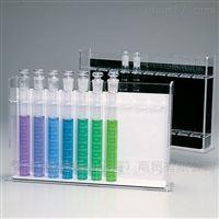 6-293-01有機玻璃比色管架 (50ml用)