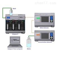 Calypso生物大分子相互作用分析儀