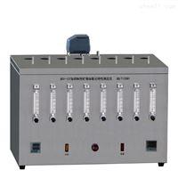加抑制劑礦物油氧化特性測定儀(8孔)新諾