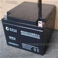 银泰蓄电池6GFM-100 12V100AH 参数及使用